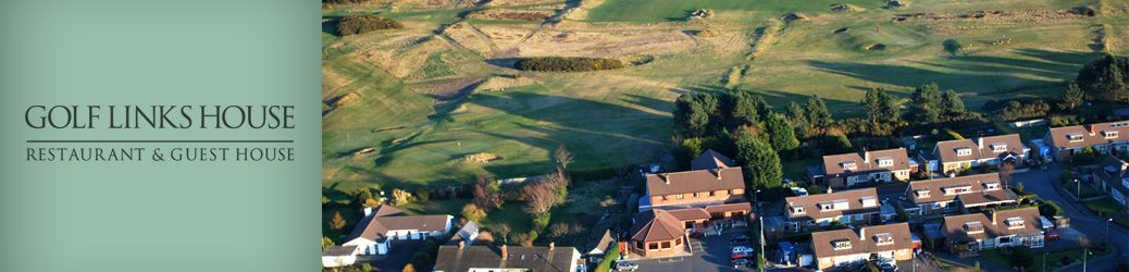 Golf Links House – Restaurant & Guest House