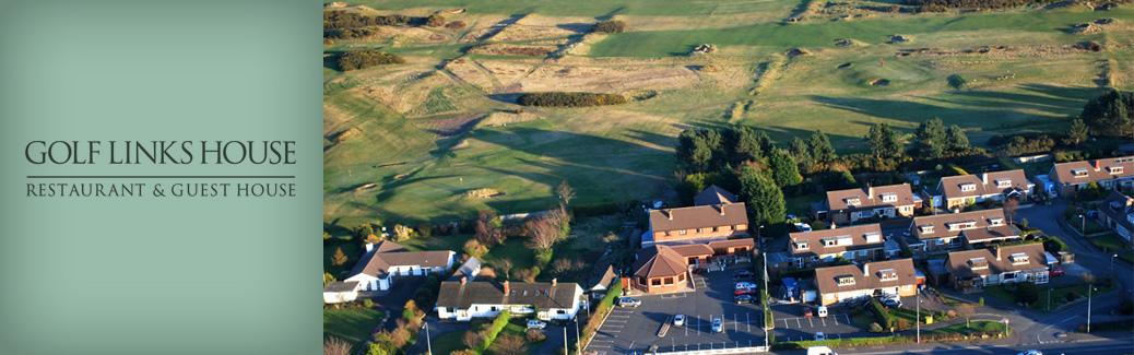 Golf Links House Newcastle