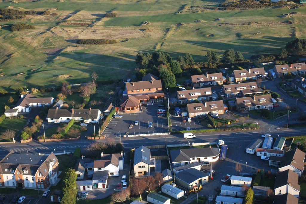Golf Links House Photo Gallery