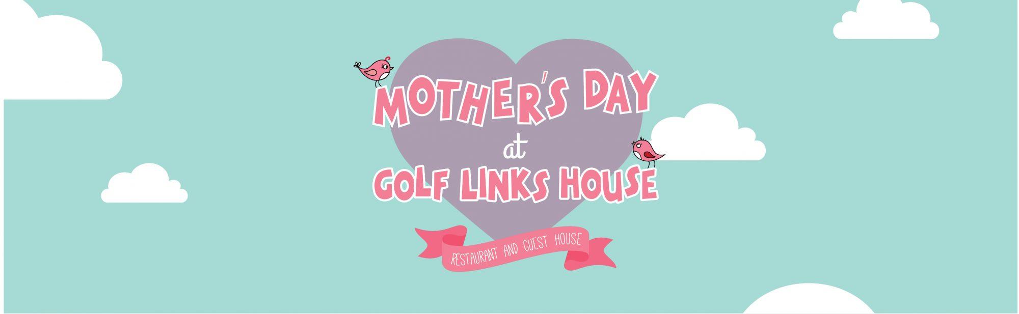 Golf Links House – Restaurant & Guest House